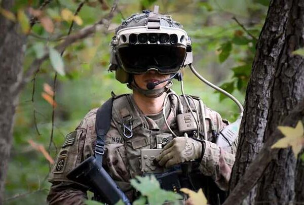 The US military is developing technology that reads the minds of soldiers 32