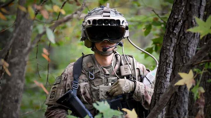 The US military is developing technology that reads the minds of soldiers 31