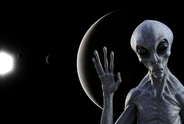 The first extraterrestrial civilization we contact will be at least twice as old as ours 34