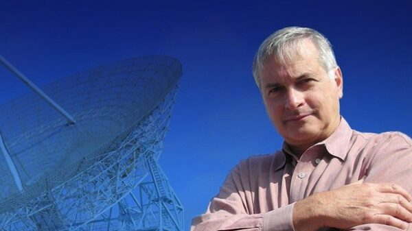 SETI Institute scientist says we will find ETs by 2036 22