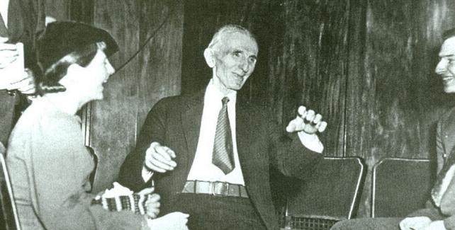 Nikola Tesla's most extraordinary interview, hidden for 116 years 73