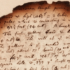 Burnt notes reveal Newton's Apocalypse research and Forbidden Texts On The Great Pyramid 32
