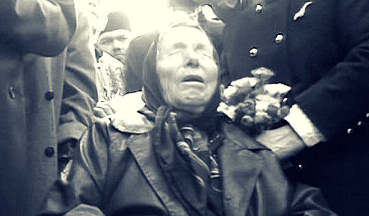 Baba Vanga powerful solar storm - Baba Vanga's prophecy of December 22 will coincide with the most powerful solar storm of the last 300 years