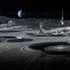 NASA seeks advances in 3D printing construction for the Moon and Mars 45