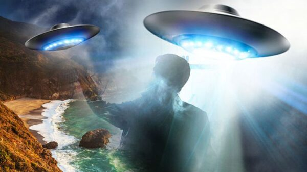 4 mysterious UFO sightings that have not yet been explained 55