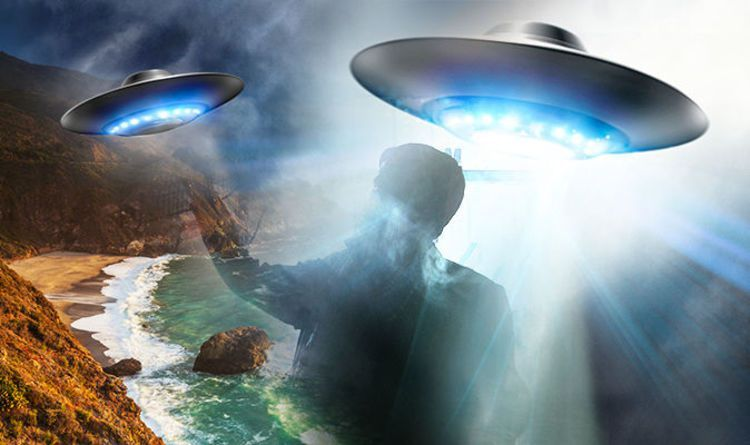 4 mysterious UFO sightings that have not yet been explained 31