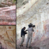 """Discovery of """"The Sistine Chapel"""" of 12,500 years ago in the Amazon rainforest 61"""