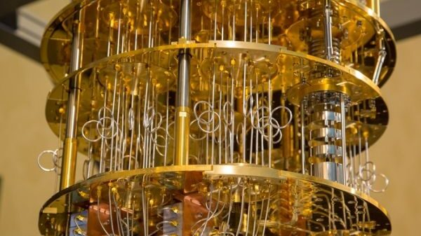 A quantum computer was created in China that solved the most difficult problem in 200 seconds 57