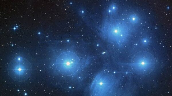The Pleiades: legends about this constellation could be the oldest in the world 11