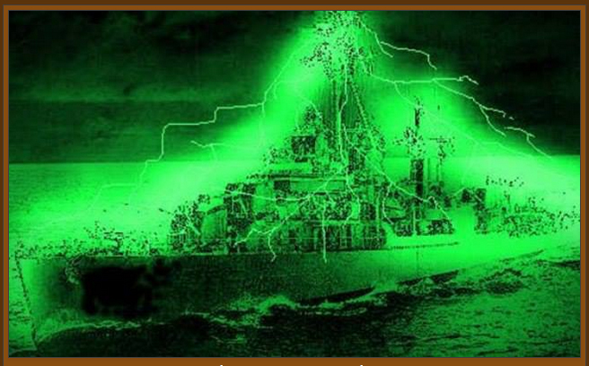 The truth behind the scary Philadelphia Experiment? 31