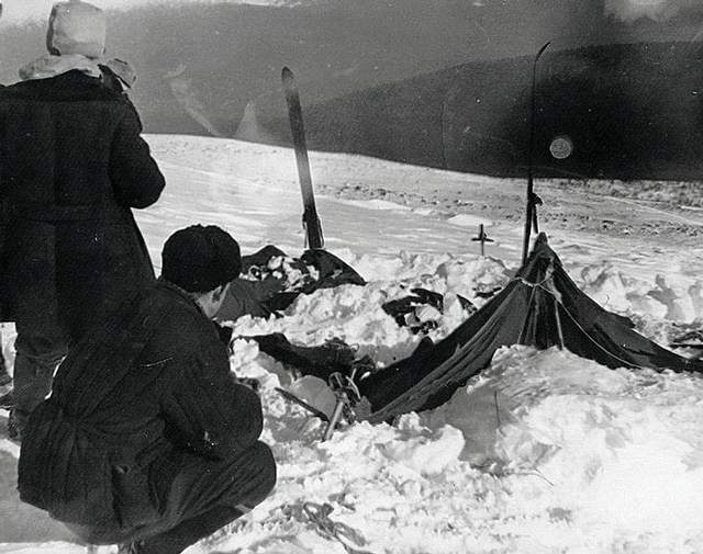 The tragic mystery of the Dyatlov Pass incident has a new scientific explanation 40