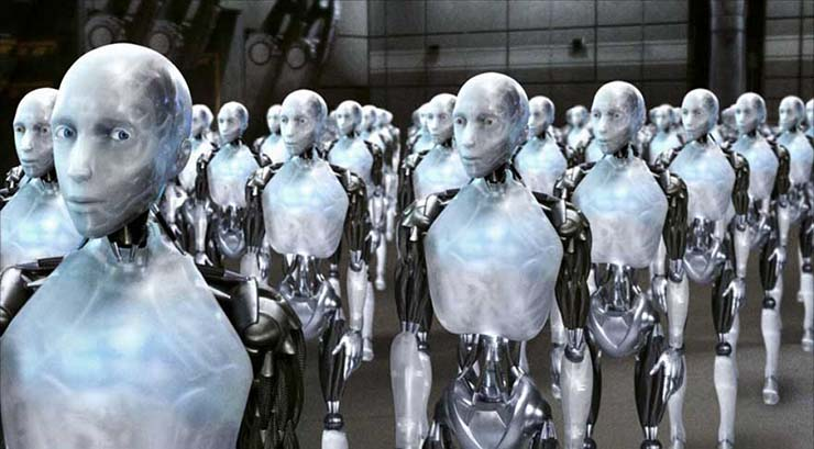 sophia coronavirus - Sophia, the android who wants to destroy humanity, will be mass-manufactured to fight the coronavirus