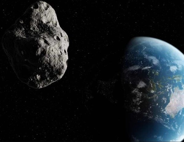 Huge potentially dangerous asteroid is approaching Earth 32