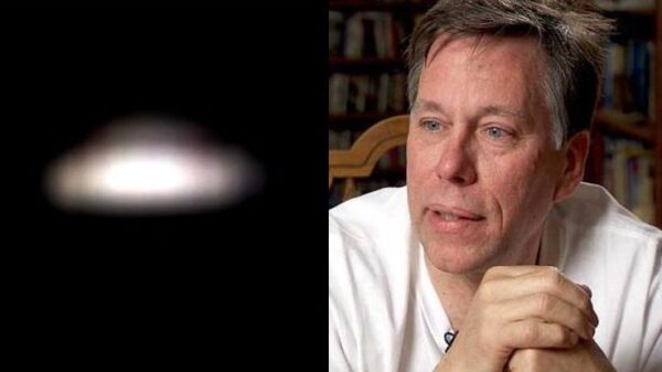 AREA 51: Bob Lazar's incredible UFO story is Real! 22