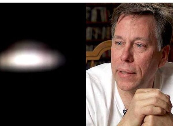 AREA 51: Bob Lazar's incredible UFO story is Real! 36