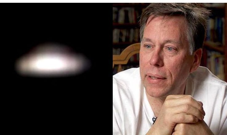 AREA 51: Bob Lazar's incredible UFO story is Real! 31