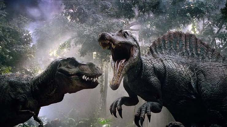 Real Jurassic Park - Elon Musk's Company Announced Its Readiness To Resurrect Dinosaurs
