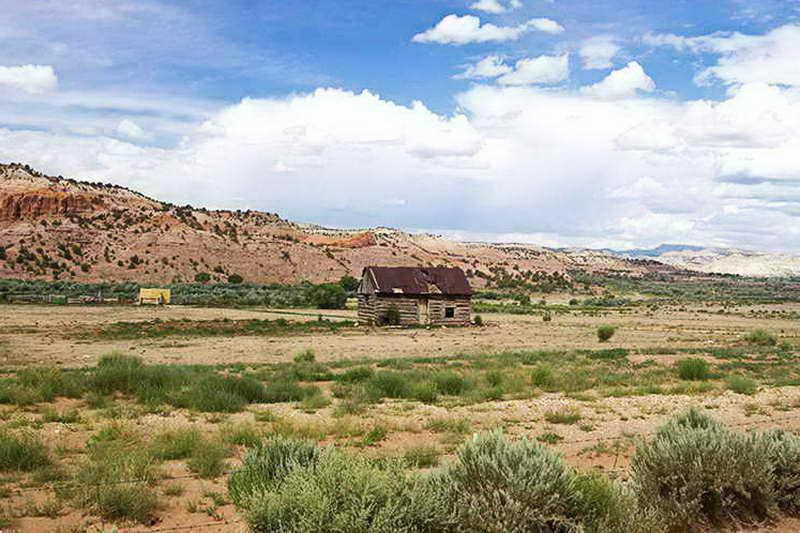Ranch Sherman portal