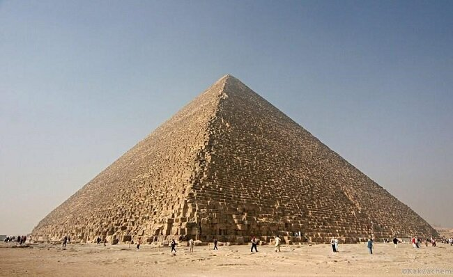 Mysterious Ancient Egypt: 15 Incomprehensible Secrets of the Most Ancient Civilization